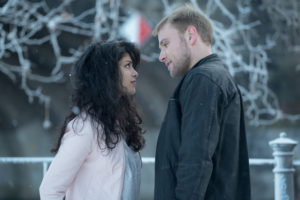 Kala and Wolfgang image credit: Netflix