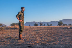 Jadotville - images by Netflix